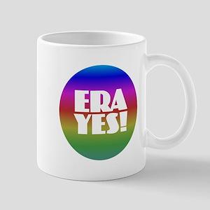 ERA YES - Rainbow Mugs