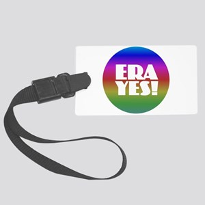ERA YES - Rainbow Large Luggage Tag