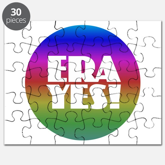 ERA YES - Rainbow Puzzle