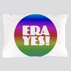 ERA YES - Rainbow Pillow Case