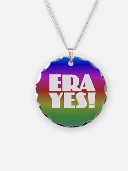 ERA YES - Rainbow Necklace