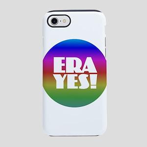 ERA YES - Rainbow iPhone 8/7 Tough Case
