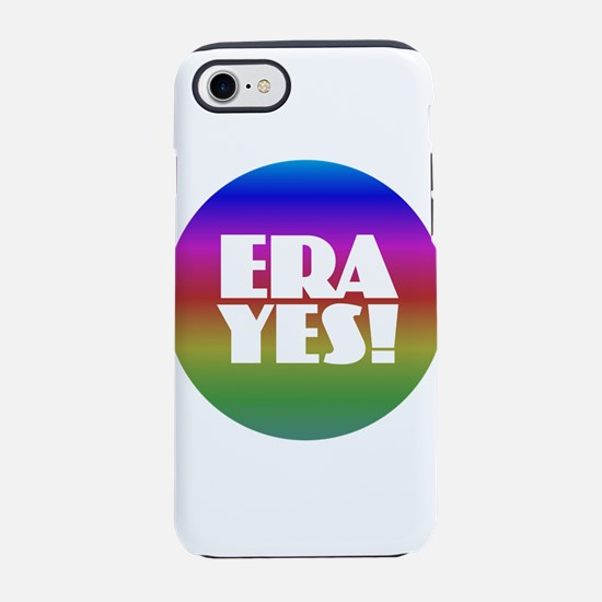 ERA YES - Rainbow iPhone 8/7 Tough Case