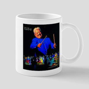 TITO PUENTE Mugs