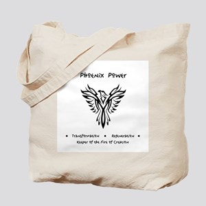 Phoenix Totem Power Gifts Tote Bag