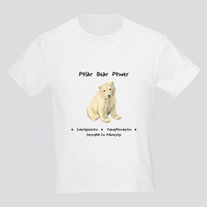 Polar Bear Animal Medicine Gifts T-Shirt
