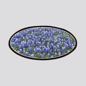 Bluebonnets Patch