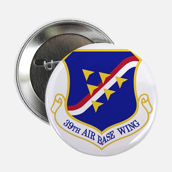 39th Air Base Wing Button