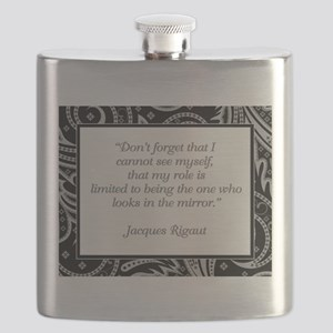 DON'T FORGET THAT... Flask