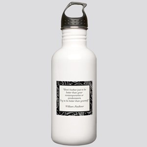 DON'T BOTHER JUST... Stainless Water Bottle 1.0L
