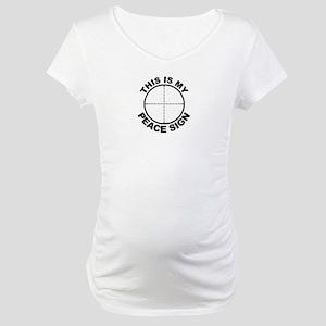 MILDOT Maternity T-Shirt