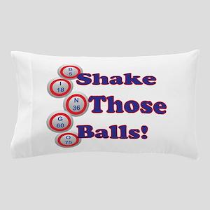 Bingo Shake Pillow Case
