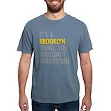 Brooklyn Comfort Colors Shirts