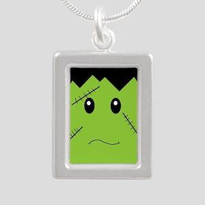 Sad Frank(enstein) Necklaces