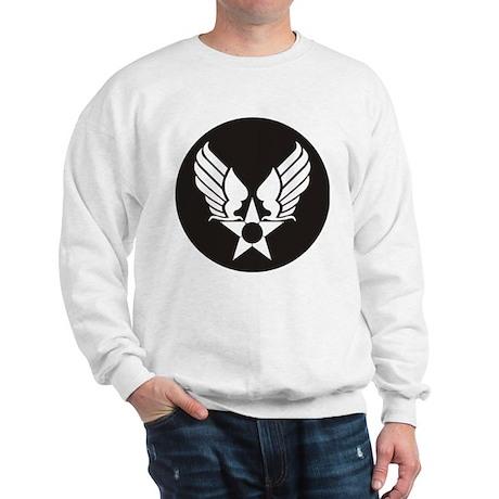 Old School Style Sweatshirt