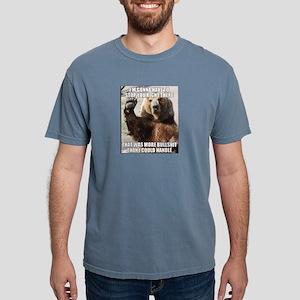 humorous bear T-Shirt