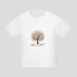 Teacher appreciation quote T-Shirt