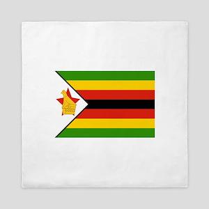 Zimbabwe Queen Duvet