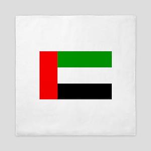 United Arab Emirates Queen Duvet