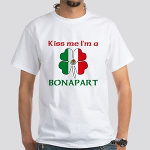 Bonapart Family White T-Shirt