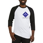 Submission Baseball Jersey