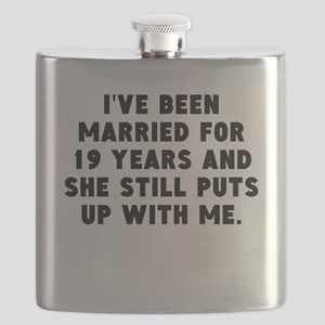 Ive Been Married For 19 Years Flask
