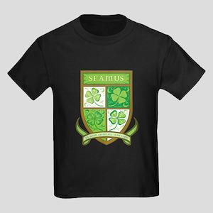 SEAMUS Kids Dark T-Shirt