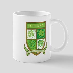 O'LEARY Mug