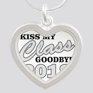 Kiss Goodbye Class 2018 Necklaces