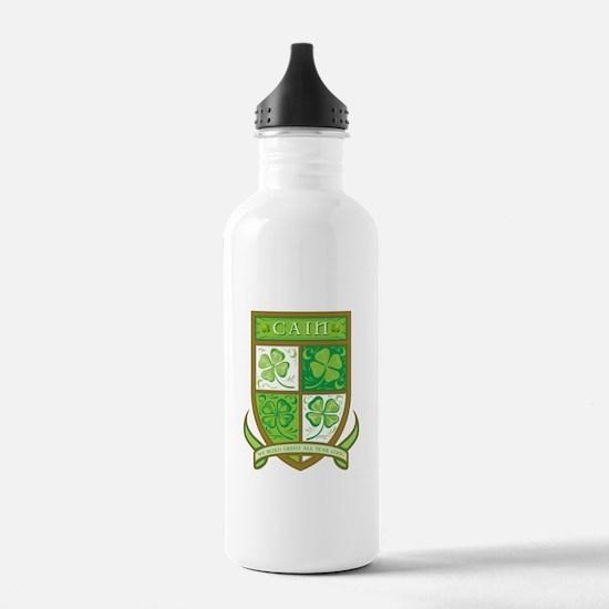CAIN Water Bottle