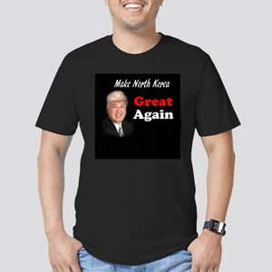 Make Korea Great Again T-Shirt