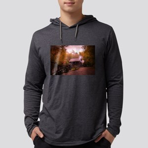 Great Smoky Mtns Long Sleeve T-Shirt