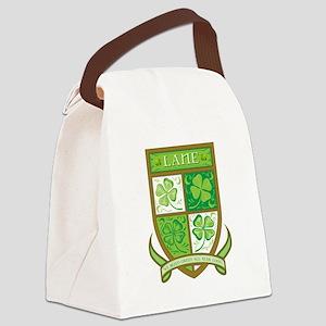 LANE Canvas Lunch Bag