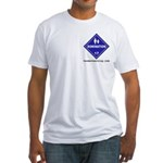 Domination Fitted T-Shirt