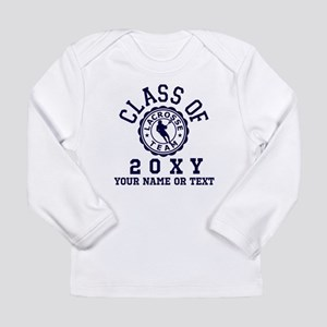 Class of 20?? Lacrosse Long Sleeve T-Shirt