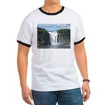 Montmorency Falls at Large Ringer T