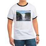 Montmorency Falls at Large Ringer T