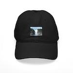 Montmorency Falls at Large Black Cap