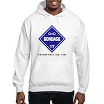 Bondage Hooded Sweatshirt