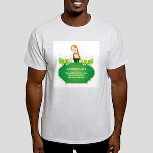 AN IRISH TOAST Light T-Shirt