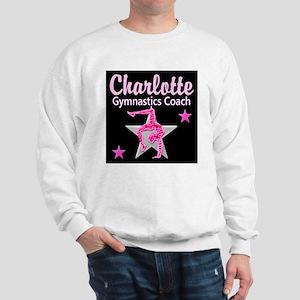 BEST GYM COACH Sweatshirt
