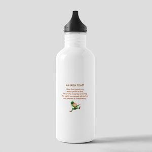 AN IRISH TOAST Stainless Water Bottle 1.0L