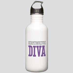 Herpetoculture DIVA Stainless Water Bottle 1.0L
