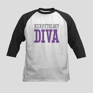 Herpetology DIVA Baseball Jersey