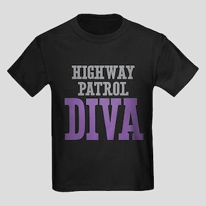 Highway Patrol DIVA T-Shirt