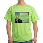Al Gore's Global Warming Lie T-Shirt