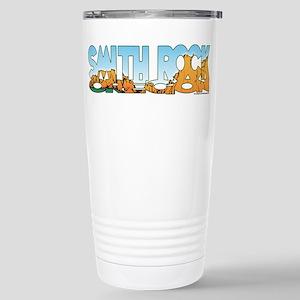 Smith Rock Stainless Steel Travel Mug