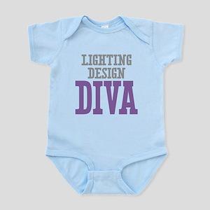 Lighting Design DIVA Body Suit