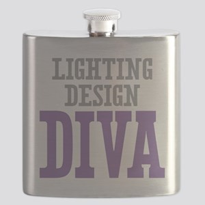 Lighting Design DIVA Flask