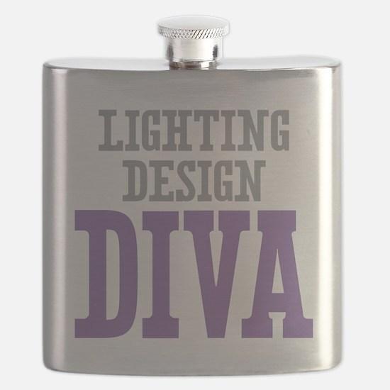 Lighting Design DIVA Flask